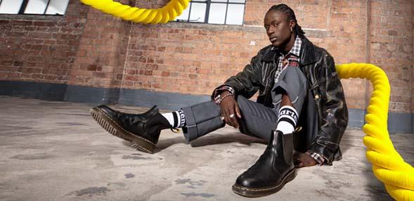 f279fd3d3ca2 DR MARTENS - Shoes